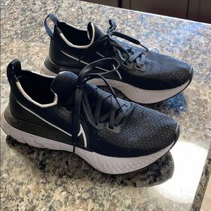 Womens Nike React Infinity running shoes